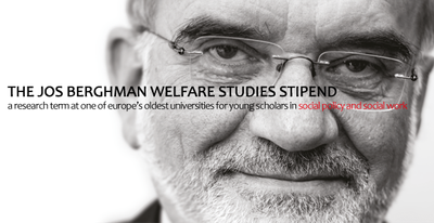 Call for The JOS BERGHMAN WELFARE STUDIES STIPEND 2017
